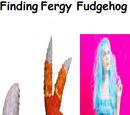 Finding Fergy Fudgehog (Julian14bernardino's Style)