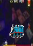 Thomas at the Pyralums.