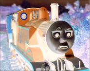 Evil Thomas!