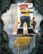 Mrs. April (Beauty and the Beast) (Julian Bernardino's Style) (2017 Style).