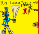 Railroad Trouble Special Edition - PC Beta