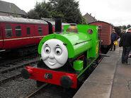 Percy (Caledonian Railway)