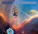 Treasure Planet (Julian14bernardino Style)