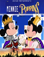 Minnie Poppins.