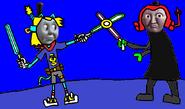 Thomas 2 (Boss Battles) - Part 11 - Thomas vs Henry