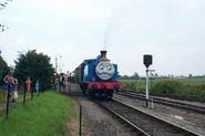 Thomas at Cranmore West