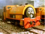 Bill and Ben the Saddle Tank Engine Twins