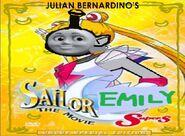 Sailor Emily Super S The Movie (Julian Bernardino's Style)