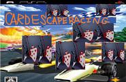 Card Escape Racing.