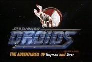 Star Wars Droids (Julian Bernardino's Style).