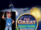 The Great Pokémon Trainer Detective