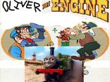 Oliver the Engine (Julian Bernardino Style)