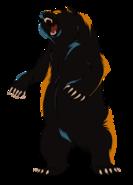 The Bear (Balto)