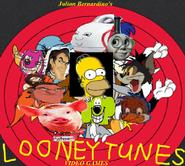 Looney Tunes - Video Games (Julian Bernardino's Style)