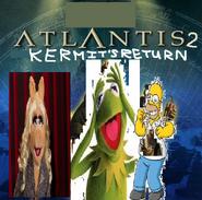 Atlantis 2!
