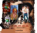 Leonidas (Hook)