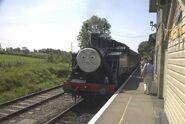 No. 30075 at Cranmore