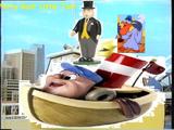 Ferry Boat Little Toot (Julian Bernardino's Style)