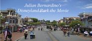 The Disneyland Park Movie.