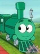 Huey the large big green train by hubfanlover678-d9tovqd