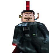 Dr. Neo Oliver Cortex
