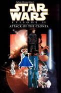 Star Wars Episode 2 - Attack of the Clones (Julian Bernardino Style).