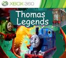 Thomas Legends (Xbox 360) (Julian Bernardino Style)