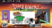 Tom and Bobert 8.