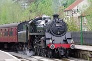 The-Green-Knight-No-75029-pickering-2013