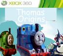 Thomas Origins (Xbox 360) (Julian Bernardino Style)