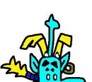 Rayman Cosplay