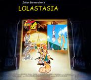 Lolastasia Poster.