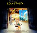 Lolastasia (Julian Bernardino Style)