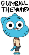 Gumball the Hunted
