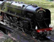 Melvyn Brights Class 9F
