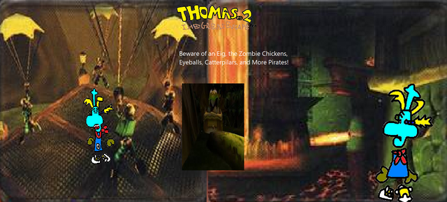 File:Thomas 2 - The Great Escape! - Part 12 - Watch out the Eig and More Pirates in the Sanctuary of Fire and Rock!.png