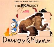 Dewey and Manny.