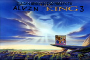 The Alvin King 3.
