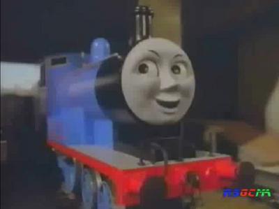 Edward laughs.