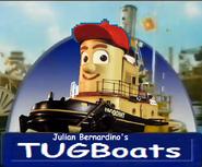 TUGBoats.