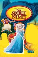 The Secret of NIMH.