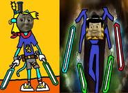 Thomas 2 (Boss Battles) - Part 10 - Thomas vs Iron Bert.