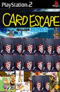 Card Escape Million Animals