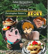 Christopher Robin's Life.