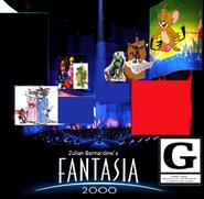 Fantasia 2000.