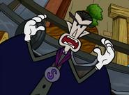 Mr Count Spankulot