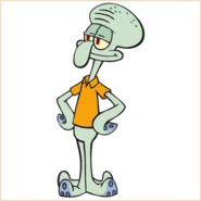 SquidwardTentacles