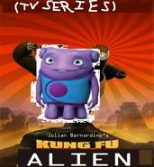 Kung Fu Alien (TV Series).