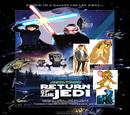 Star Wars Episode 6 - Return of the Jedi (Julian14bernardino Style)