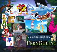 Ferngully 1.